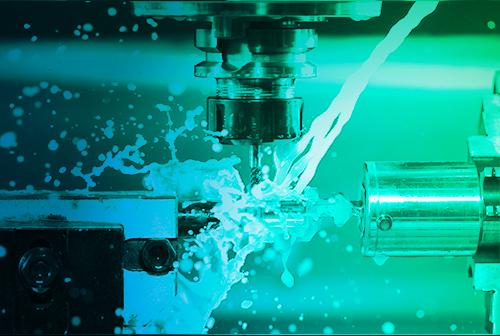 fluidi polimeri per lavorazioni meccaniche